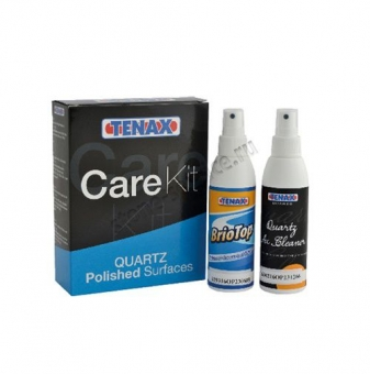 набор care kit quarz tenax